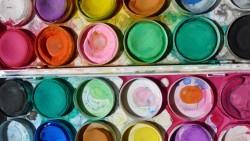 Творчески игри с рисуване