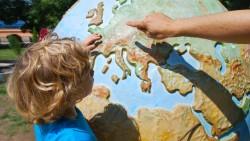 На 5 години: Какво има по нашата планета Земя – Европа