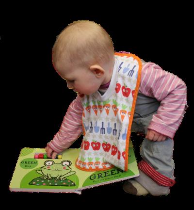 Четенето помага на децата да станат по-умни