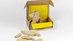 Развиващи дървени играчки с адрес Пловдив