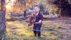 Детето ми ходи с играчката си в детската градина. Как да го откажем?