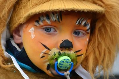 Как да помогнем на детето да развие сетивата си според метода Монтесори