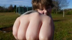 Агресия и раздразнителност при децата