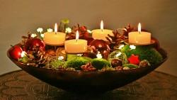Мисия: Коледна тема