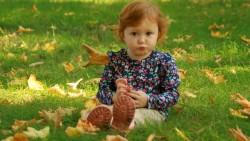 На 1 година: Съвместно гребане