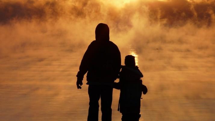Вредна ли е мъглата за малките деца