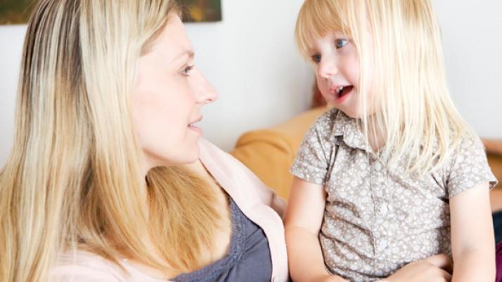 Как да улесним общуването с децата