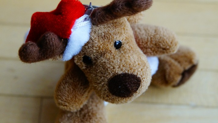 Коледни подаръци за … играчките