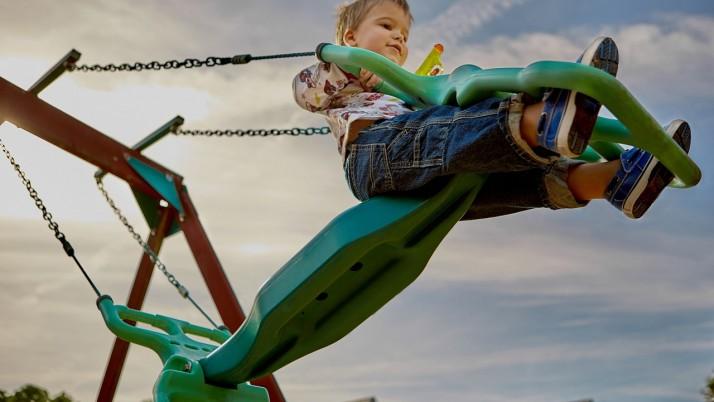 Интроверт или екстроверт е детето ни