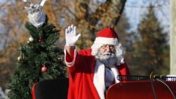 Как да помогнем на децата да напишат писмо до дядо Коледа?