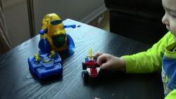 Как да наблюдаваме детето си според метода Монтесори