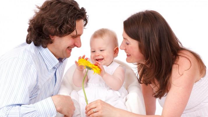Как се създава сигурна емоционална връзка между родители и деца
