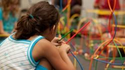 Нестандартните детски градини: Децата владеят 100 езика, Италия