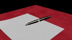 Подготовка за писане