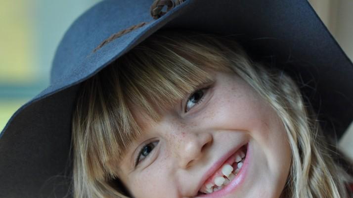 Как да направим детето си щастливо