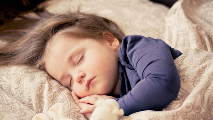 Как по-лесно да приспя дъщеря си вечер?
