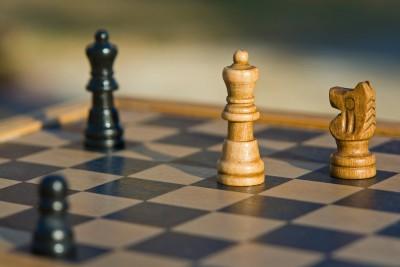 На 3 години: Първи стъпки в шаха