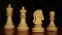 Един баща разказва: Шах в събота сутрин … с 3 годишен