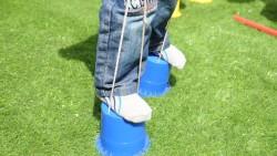 На 4 години: Играчки от миналото – Кокили от консервни кутии