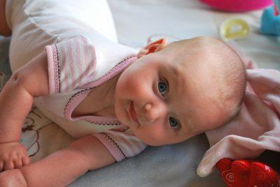 """Пражката програма за бебета и родители """"Ела играй с мен!"""" в София"""