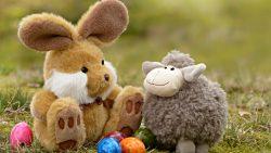 Великденско откривателство за бебета