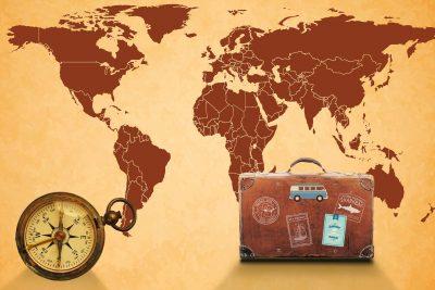 Мисия: Пътешественик
