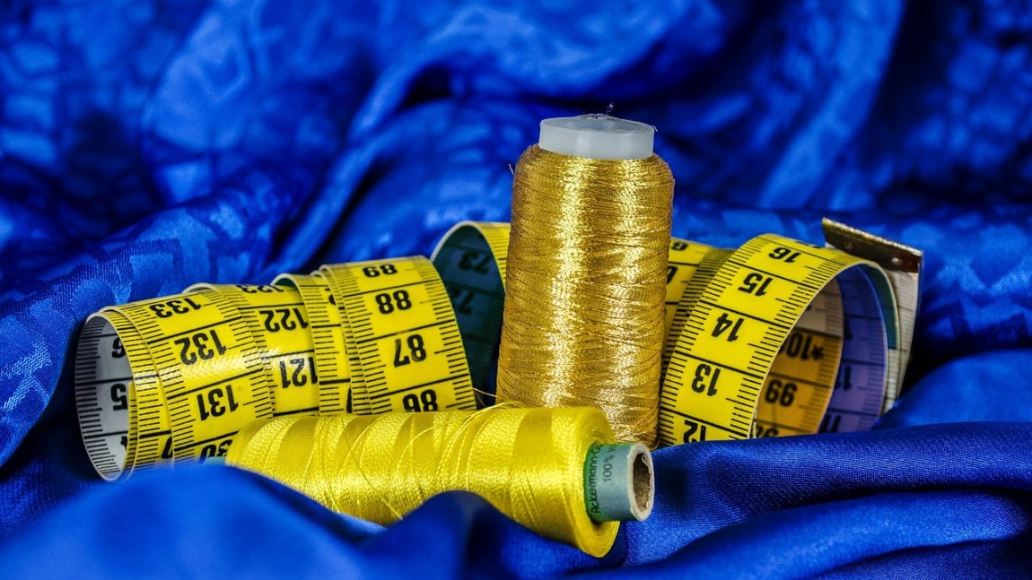Дизайн на дрехи
