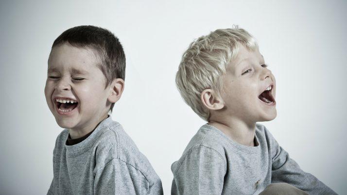 Синът ми крещи и за най-малкото нещо