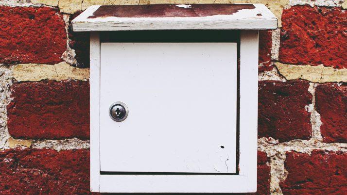 На 3 години: Малък пощальон