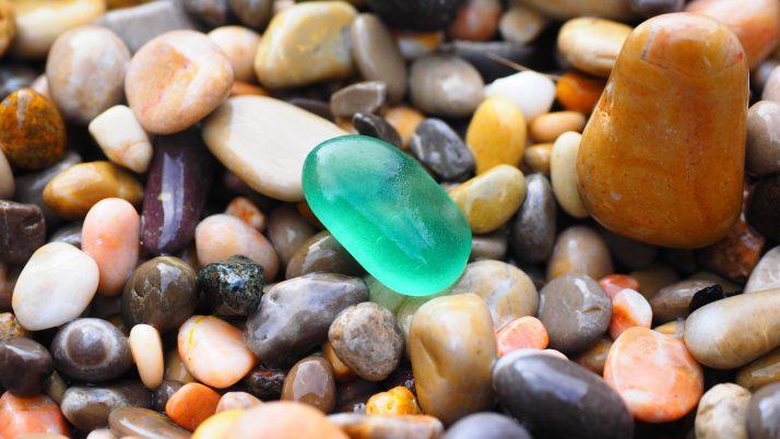 Как да играем с камъни