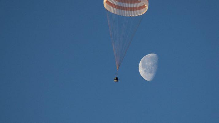 На 5 години: Да си направим парашут