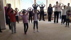 Как йога може да помогне в образованието
