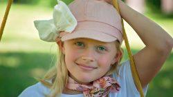 На 5 години: Препятствие с мрежи