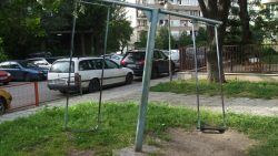 """Присъединете се към инициативата """"Без!опасни детски площадки"""""""