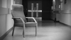 Симптомът на празния стол