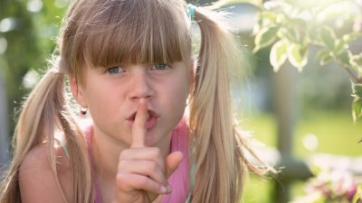 Какво се крие зад родителския контрол?