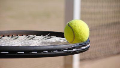 Вързан тенис