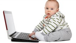 Децата и времето пред екрана