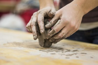 Чудеса от… глина