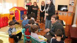 Развиващите играчки на ХАБА Германия, интервю с представителя за България Елеонора Георгиева