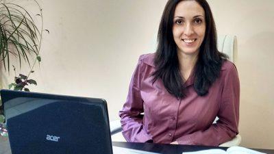 Магнитните пъзели и игри на SЕPP Jeux, интервю с представителя за България Елена Церова