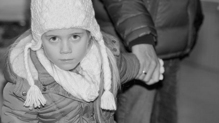 Дъщеря ми не иска да ходи на градина, след задавяне от нейна страна и намеса на учителките