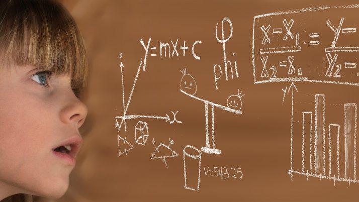 Защо е важно и как да развиваме математически умения у децата от ранна възраст?