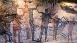 На 5 години: Разходка в миналото – Рисунките на пещерните хора