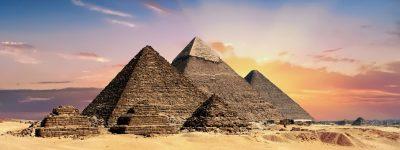 На разходка в миналото: Древните египтяни