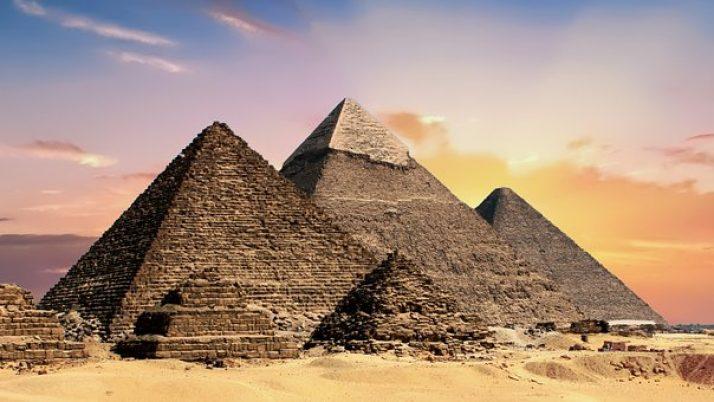 На 5 години: На разходка в миналото – древните египтяни