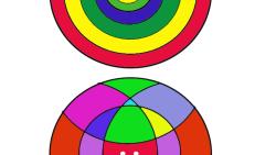 На 5 години: Играчки от миналото- въртележки на конец