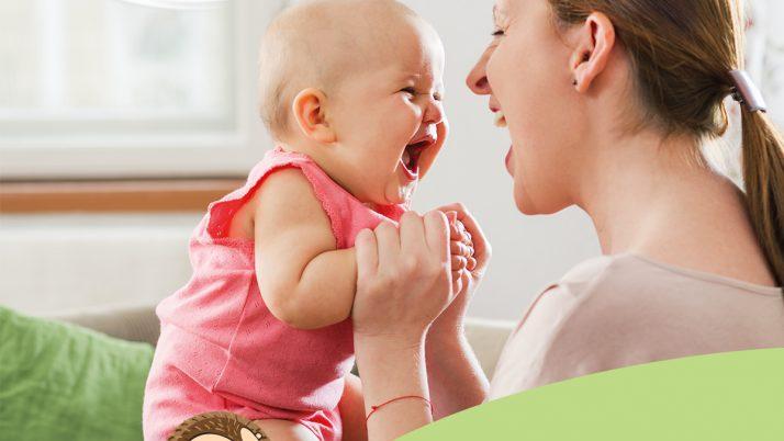 """Козметиката за бебето или как да спечелите комплект """"От първия ден"""" на Бочко"""