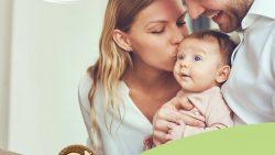 Бочко Ви кани на четвъртото издание на Академия за родители в гр. София