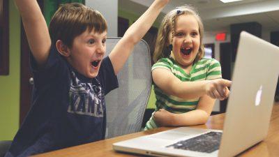 Какви потребности на децата задоволяват електронните игри